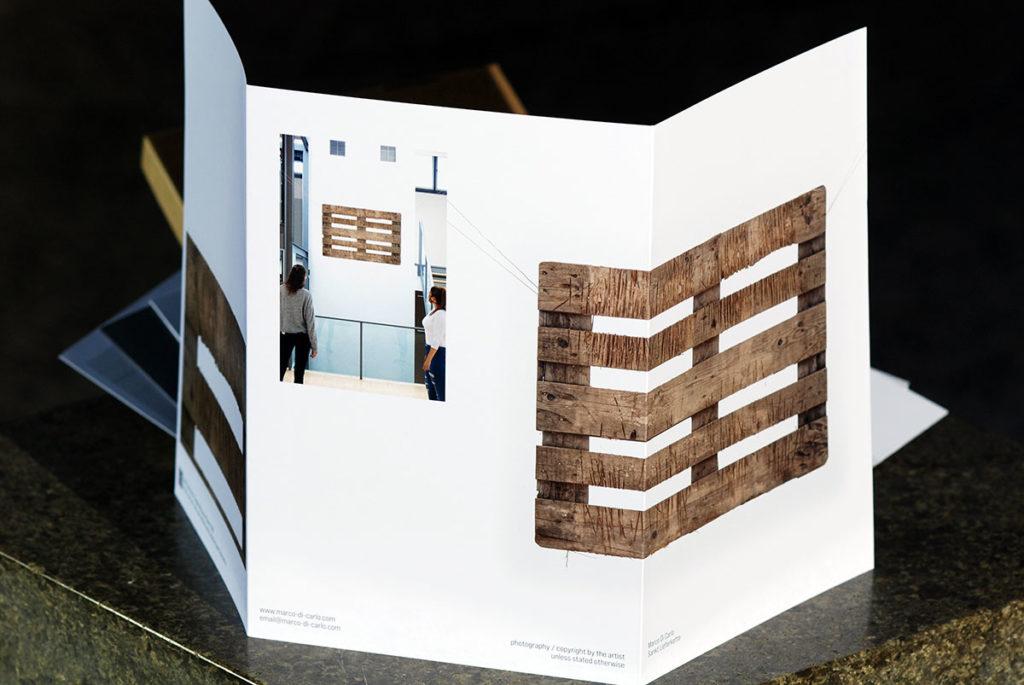 Marco Di Carlo - Katalog - Archive Box - 09